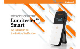 Lumitester Smart
