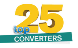 Top 25 Converters