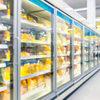 frozen freezer aisle