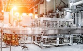 steel machinery equipment