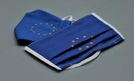 European Union COVID-19 masks
