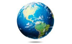 generic globe image