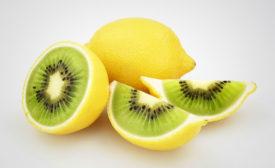 GMO yellow kiwi