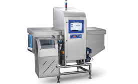 The X36 X-ray system