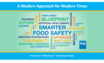 2021 Virtual Food Safety Summit Town Hall: Q&A with Top Regulators