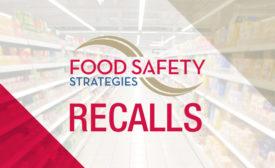 FSS recalls generic image