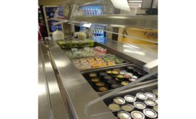 Foodservice pandemic safety: An update on an industry in flux