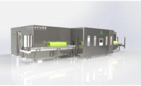 AV-X pressure vessel