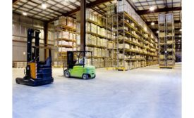 Hitting FSMA benchmarks in warehousing and distribution networks