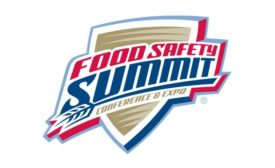 Food Safety Summit logo