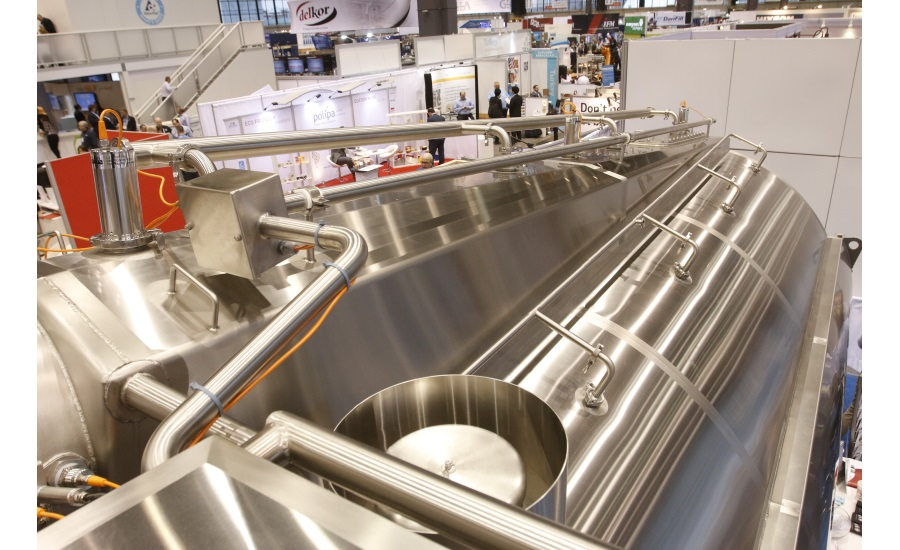 New food inspection equipment offers greater performance and cost savings