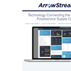 Exclusive interview: Q&A with ArrowStream, on supply chain solutions