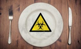Preventing and testing for pathogens and allergens across the food industry