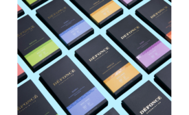 interview with Defonce cannabis chocolates