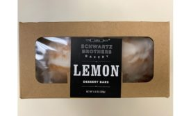 SCHWARTZ BROTHERS BAKERY ISSUES ALLERGY ALERT ON UNDECLARED EGG IN LEMON DESSERT BARS