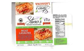 Stino Da Napoli Recalls Various Meat Products Produced without Benefit of Inspection