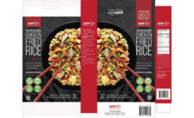 Harvest Food Group, Inc. Recalls Poultry Products Due to Misbranding and Undeclared Allergen
