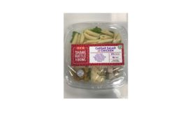 Taylor Farms Texas Inc. Recalls Salad with Chicken Products due to Misbranding and Undeclared Allergens