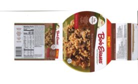 BEF Foods, Inc. Recalls Beef Products Produced without Benefit of Inspection