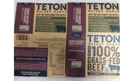 Kent Quality Foods, Inc. Recalls Ready-To-Eat Sausage Products due to Possible Foreign Matter Contamination