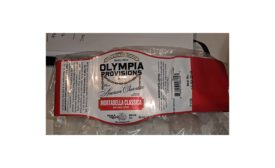 Olympia Meats Recalls Ready-To-Eat Pork Sausage Products due to Misbranding and Undeclared Allergens
