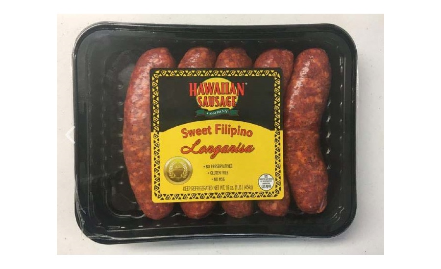 Heatherfield Foods Inc. Recalls Pork Sausage Products Due to Misbranding