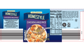 BCI Foods Inc. Recalls Meat and Poultry Soup Products Produced Without Benefit of Import Inspection