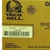 Kenosha Beef International Recalls Taco Bell Seasoned Beef Products due to Possible Foreign Matter Contamination