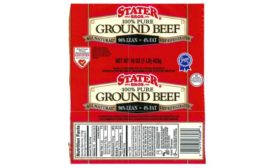 Central Valley Meat Co., Inc. Recalls Ground Beef Products Due to Possible Salmonella Dublin Contamination
