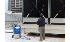 Goodway Technologies provides tips on implementing proper cleaning and sanitation steps as companies get back to business