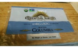 The Essential Baking Company issues allergen alert on undeclared egg in 84 loaves of 32 oz. Sliced Columbia Bread