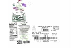 Lakeside Refrigerated Services recalls beef products due to possible E.coli O157:H7 contamination