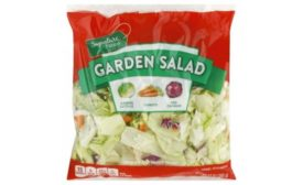Jewel-Osco voluntarily recalls bagged Signature Farms Garden Salad due to possible cyclospora contamination