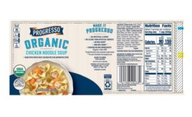 Fairbault Foods Inc. recalls canned soup product due to misbranding and undeclared allergens
