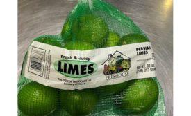 limes, potato recall