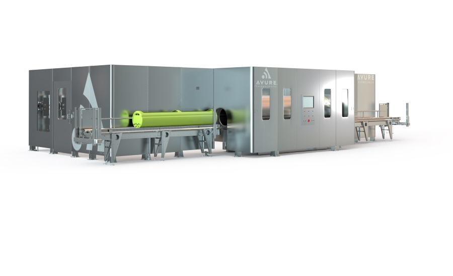 JBT Avure acquires new technology for HPP meat applications