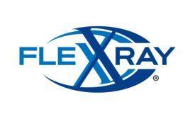 FlexXray logo