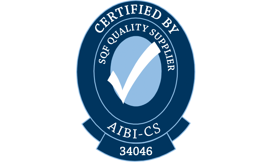 Chemical Provider Secures New SQF Certification