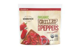 UNFI Recalls its Woodstock Frozen Organic Grilled Red Peppers Because of Possible Health Risk