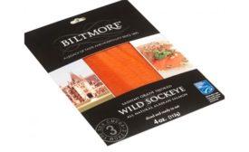 Seven Seas International USA, LLC Recalls Biltmore Smoked Sockeye Salmon Because of Possible Health Risk