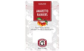 Chukar Cherries Expands Recall Of Amaretto Rainier Ultra Dark Chocolate Cherries Pouches Due To Undeclared Milk