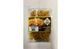 "Deshi Distributors LLC Issues Alert on Undeclared Sulfites in Deshi ""Golden Raisins"""