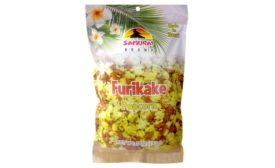 Samurai, Inc. Issues Allergy Alert On Undeclared Fish In Furikake Popcorn 5oz. Package