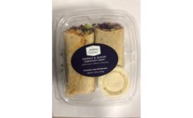 """Atherstone Foods Inc Issues Allergy Alert on Undeclared Soy in """"Greens and Grains Hummus and Quinoa Tabouleh Wrap"""""""