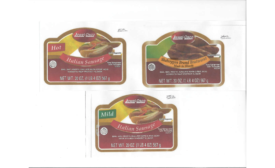 Jowett Farms Corporation recalls Jewel-Osco pork products produced without benefit of import inspection