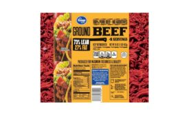 JBS Tolleson, Inc. Recalls Raw Beef Products due to Possible Salmonella Newport Contamination