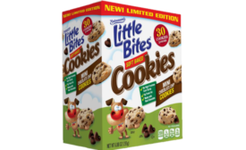 Bimbo Bakeries USA Voluntary Recall of Entenmann's Little Bites Cookies Due to Potential Presence of Plastic Pieces