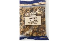 Meijer Recalls Select Mixed Nuts due to Undeclared Brazil Nuts in Product