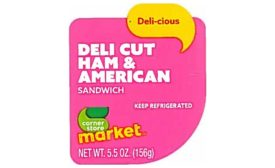 Great American Marketing Company Recalls Ready To Eat Products Because of Possible Health Risk