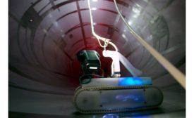 Invert Robotics robotic inspections